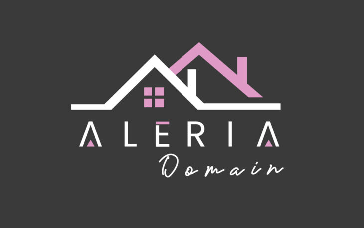 Aleria domain property logo